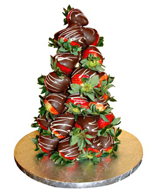 chocolate_strawberry_tree
