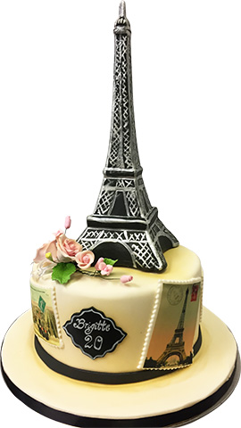 Superb Birthday Cakes By Lana Birthday Cards Printable Giouspongecafe Filternl