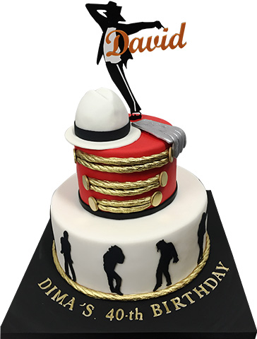 Awesome Birthday Cakes By Lana Funny Birthday Cards Online Barepcheapnameinfo